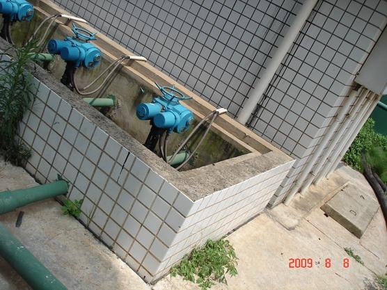 南宁环保局五象垃圾场
