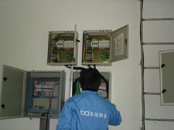 广西南宁保税物流中心