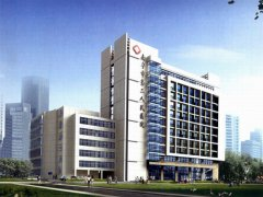 广西南宁市第二人民医院